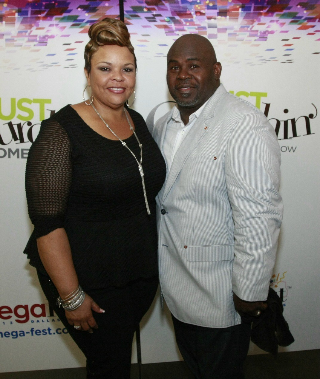 David and Tamela Mann Divorce